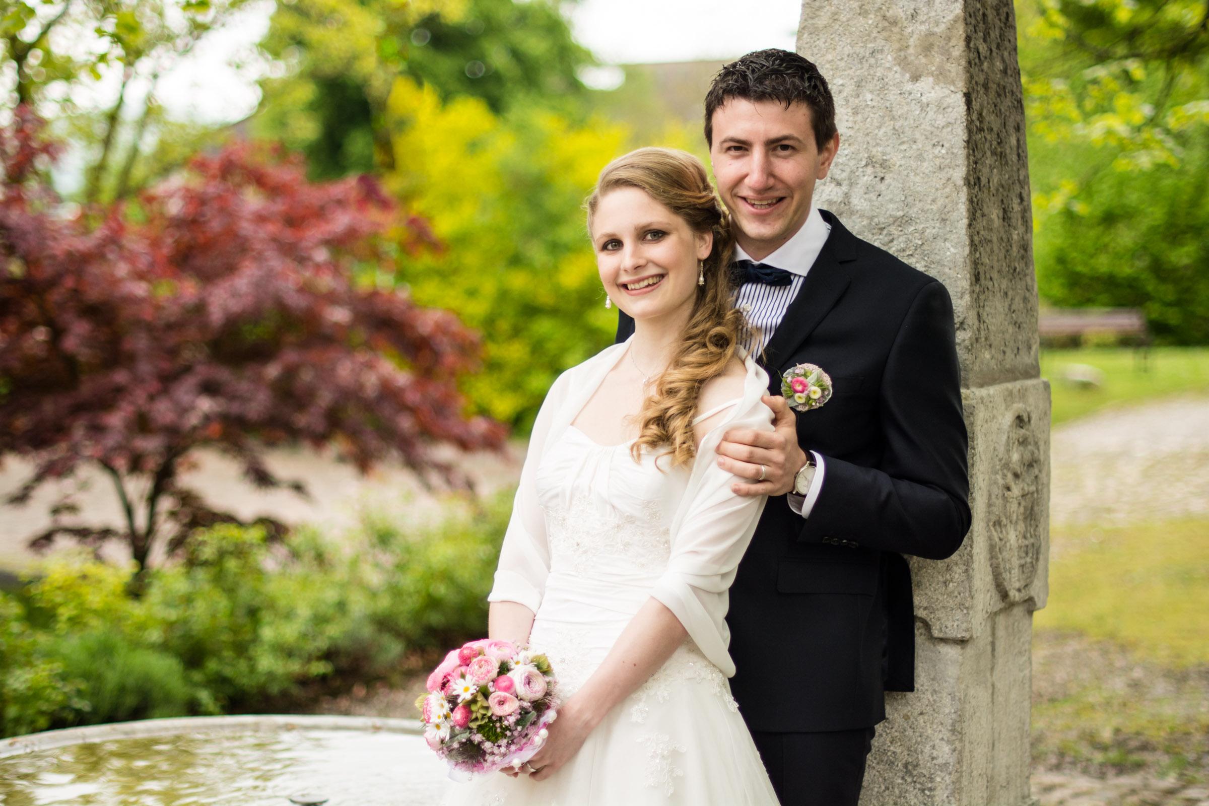 Hochzeit Claudio Maria